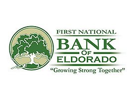 The First National Bank of Eldorado
