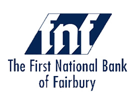 The First National Bank of Fairbury