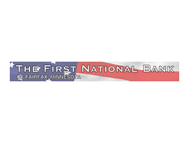 The First National Bank of Fairfax