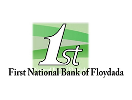 The First National Bank of Floydada
