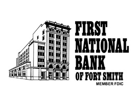 The First National Bank of Fort Smith
