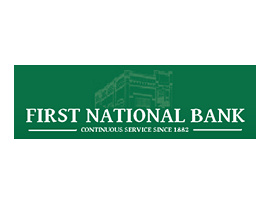 The First National Bank of Frederick
