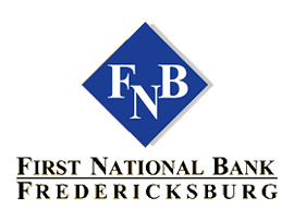 The First National Bank of Fredericksburg