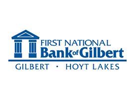 The First National Bank of Gilbert