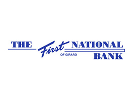 The First National Bank of Girard