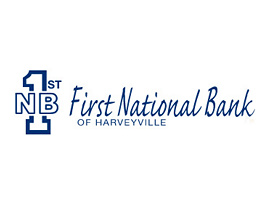 The First National Bank of Harveyville