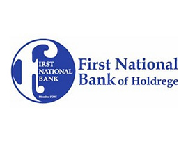 The First National Bank of Holdrege