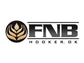 The First National Bank of Hooker