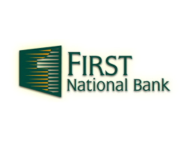 The First National Bank of Howard