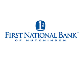 The First National Bank of Hutchinson