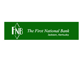 The First National Bank of Jackson