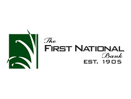 The First National Bank of Jeanerette