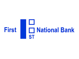 The First National Bank of Lawrence County