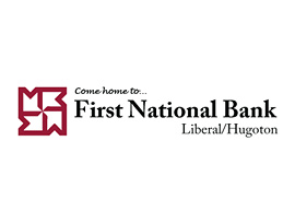 The First National Bank of Liberal