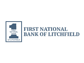 The First National Bank of Litchfield