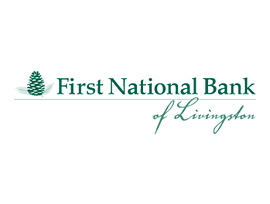 The First National Bank of Livingston