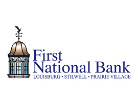 The First National Bank of Louisburg