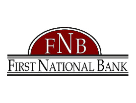 The First National Bank of Manchester