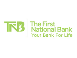 The First National Bank of McGregor