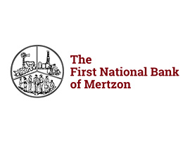 The First National Bank of Mertzon