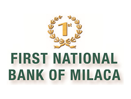 The First National Bank of Milaca
