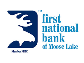 The First National Bank of Moose Lake