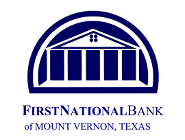 The First National Bank of Mount Vernon
