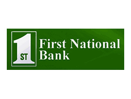 The First National Bank of Nevada, Missouri