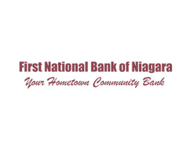 The First National Bank of Niagara