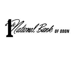The First National Bank of Odon