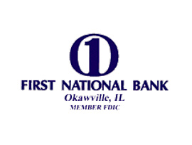 The First National Bank of Okawville