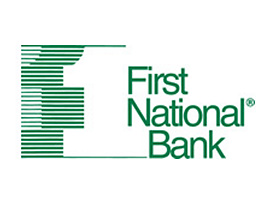 The First National Bank of Oneida