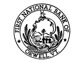The First National Bank of Orwell