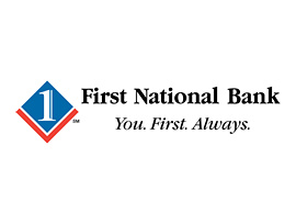 The First National Bank of Pandora
