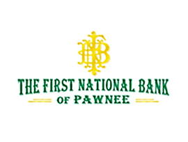 The First National Bank of Pawnee
