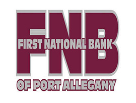 The First National Bank of Port Allegany