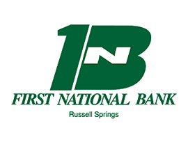The First National Bank of Russell Springs