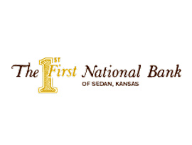 The First National Bank of Sedan