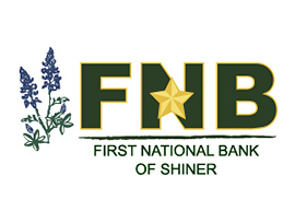 The First National Bank of Shiner