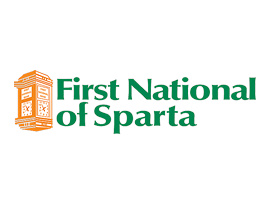 The First National Bank of Sparta