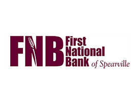The First National Bank of Spearville