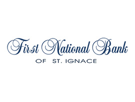 First National Bank Of St Ignace Mackinac Island