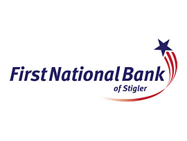 The First National Bank of Stigler