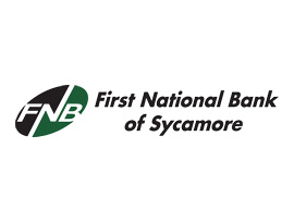 The First National Bank of Sycamore