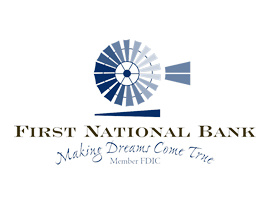 The First National Bank of Syracuse