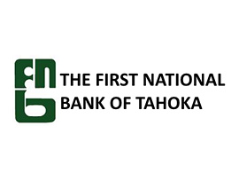 The First National Bank of Tahoka