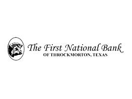 The First National Bank of Throckmorton