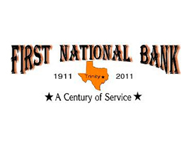 The First National Bank of Trinity