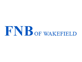 The First National Bank of Wakefield