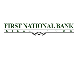 The First National Bank of Waynesboro